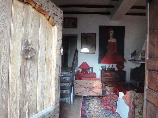 Chambres d'hotes Il Monticello : ... ça donne envie d'entrer !
