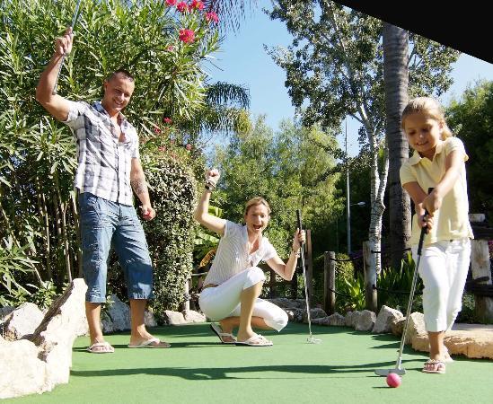 Golf Fantasia de Palmanova Photo