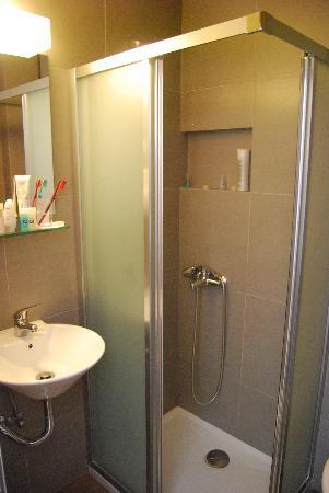 Harmony Luxury Rooms : Cuarto de Baño