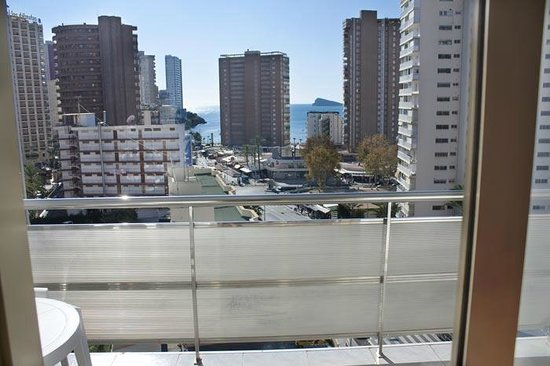 Servigroup Nereo: Room view
