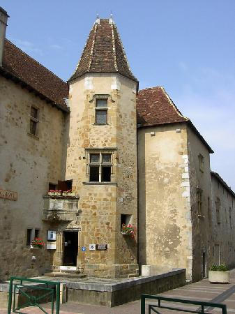 Musee Jeanne d'Albret
