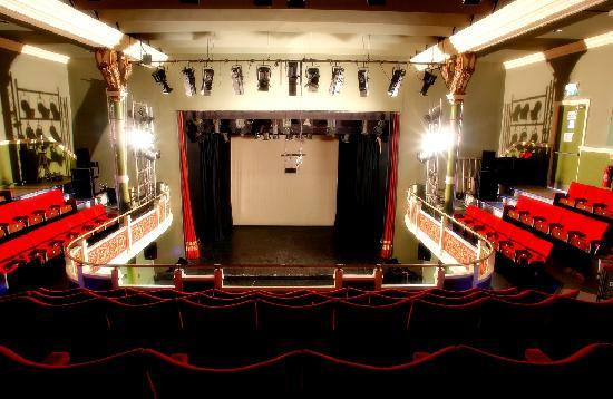 The Y Theatre