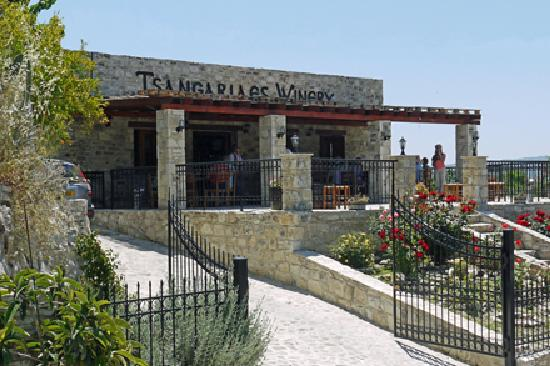 ‪Tsangarides Winery‬