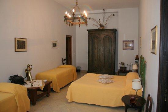 Photo of Hotel Villa de Pertis Dragoni