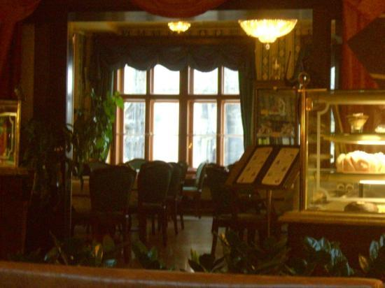 布拉格大酒店照片