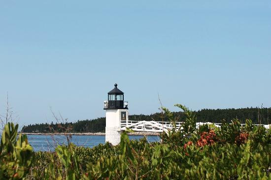 写真Marshall Point Lighthouse Museum枚