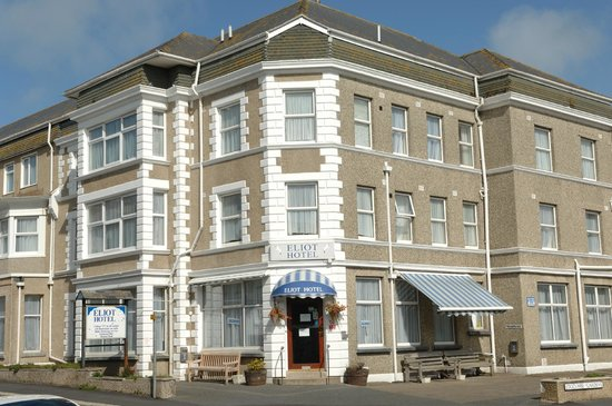 Photo of Eliot Hotel Newquay