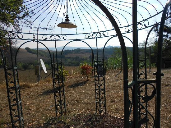 Agriturismo Il Mulinaccio : Giardino