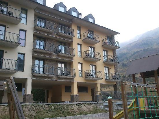 Riglos Apartments