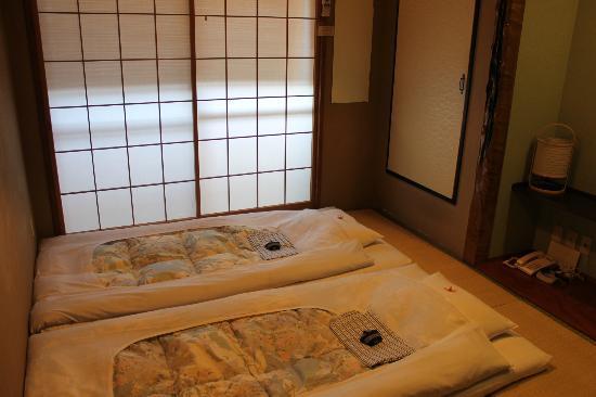 Cute bathroom very small picture of ryokan sawanoya - Ryokan tokyo with private bathroom ...