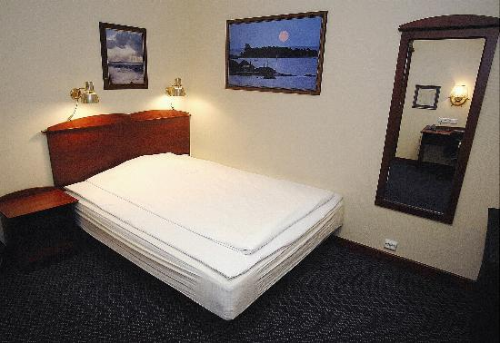 Arendal Maritime Hotel: Double