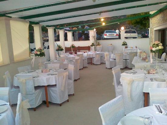 Restaurant & Rooms Galeb