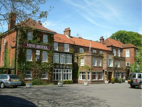 Photo of BEST WESTERN Vine Hotel Skegness