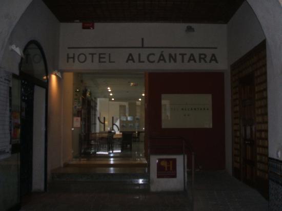 호텔 알칸타라 사진