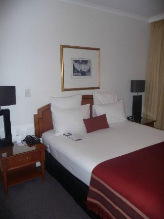 The Sebel Quay West Auckland: QWSA bedroom