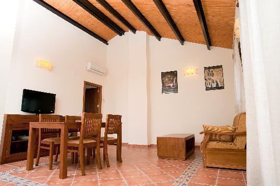 Apartamentos Abulaci : ATICO