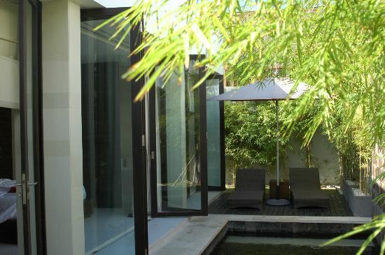 eqUILIBRIA SEMINYAK: Serenity at Amana Villas