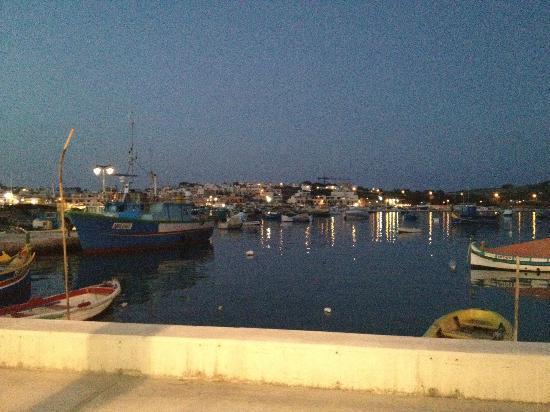 Gente di Mare: Situated in a beautiful Maltese location