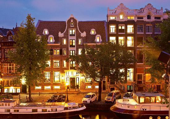 Hapimag resort amsterdam bewertungen fotos for Hotel amsterdam economici