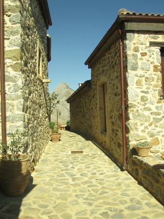 Thalori Traditional Village: Domaine