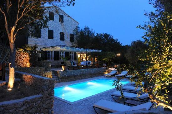Hotel Boskinac : Swimming pool