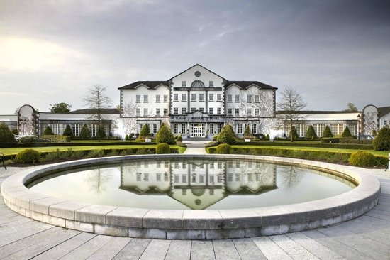 Slieve Russell Hotel Golf and Country Club: Slieve Russell Hotel