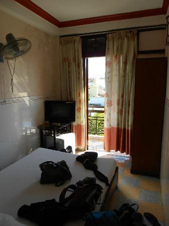 Hop Yen Hotel : Double Room