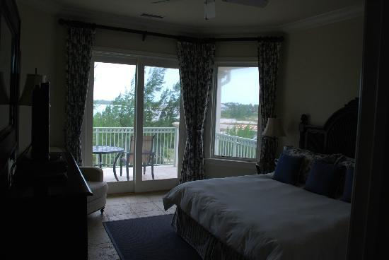Grand Isle Resort & Spa : Bedroom