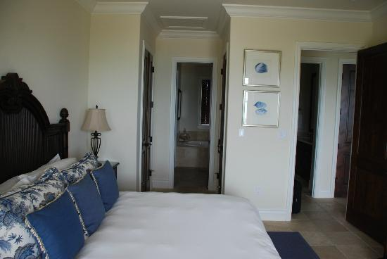 Grand Isle Resort & Spa: Ensuite access