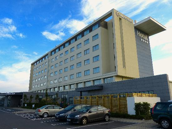 CityNorth Hotel & Conference Centre: CityNorth Hotel, north of Dublin