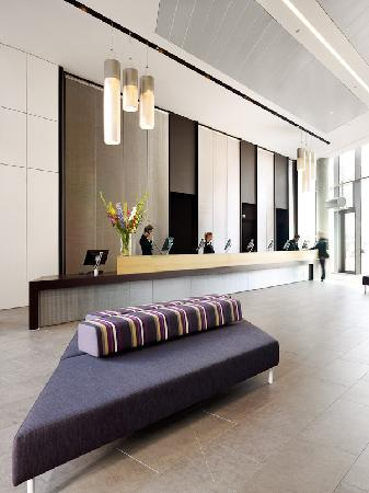 DoubleTree by Hilton Hotel Amsterdam Centraal Station: DoubleTree by Hilton Amsterdam Centraal Station