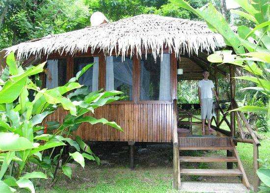 Pacuare Lodge : Rooms