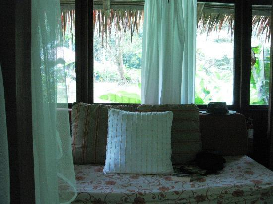 Pacuare Lodge: Rooms
