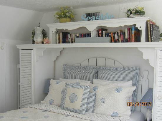 Anna Maria Beach Cottages: Cutest beach cottage ever!