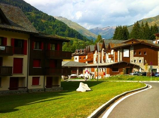 Residence Holiday Park