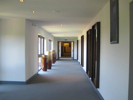 Sheraton Cascais Resort : Corridor to rooms