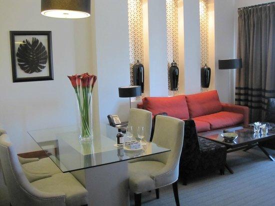 Sheraton Cascais Resort: Our suite 