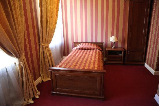 Baryshkoff Hotel: single room
