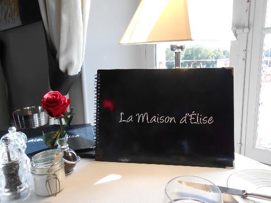 la maison delise une vraie bonne table - La Table D Elise Le Mans