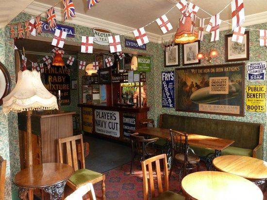 The Albion Inn