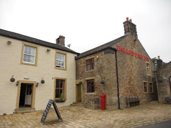 The Red Pump Inn