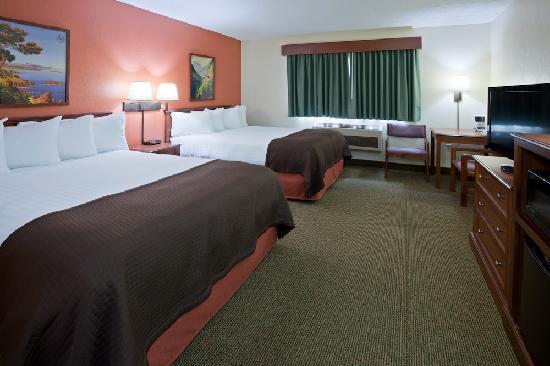 AmericInn Lodge & Suites Alexandria: QQ