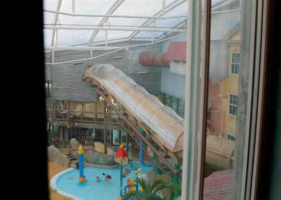 Alton, UK: The Waterpark again