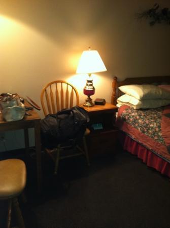 Lark Inn: Homey comfort