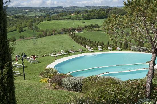 Bagno santo hotel prices reviews saturnia italy - Bagno santo saturnia ...
