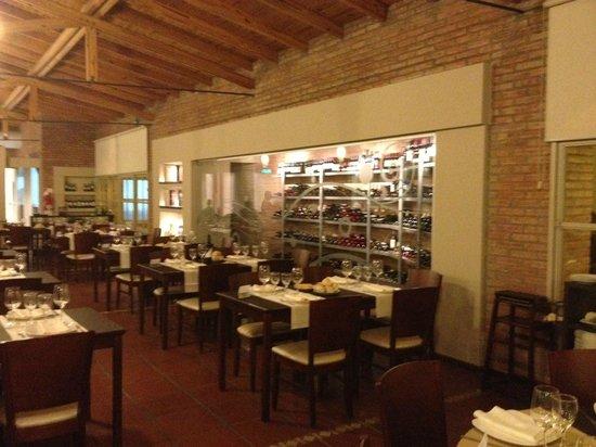 Los Robles Restaurant Parrilla: Parrila Los Robles - Vinos