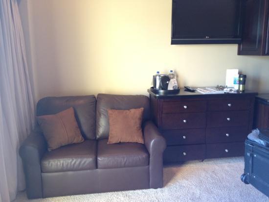 Camden on the Lake Resort, Spa, & Yacht Club: King Studio room