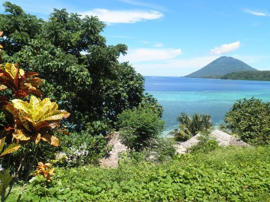 Bunaken Island Resort: nogmaals een paradijs