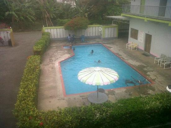 Cocrico Inn: vacation