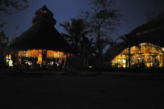 Fivelements Bali Retreat : sacred place